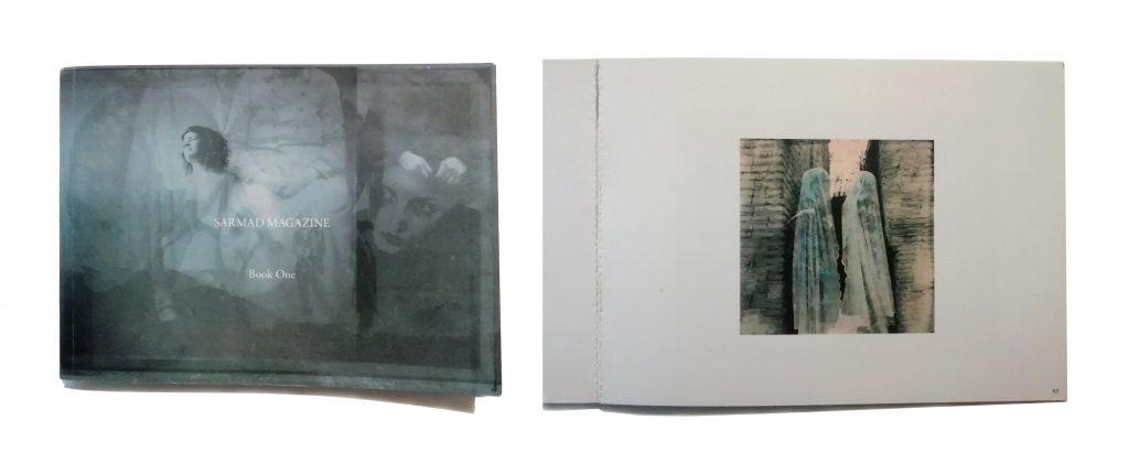 SARMAD MAGAZINE - BOOK ONE