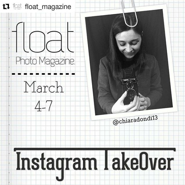 Float Magazine - March 2018