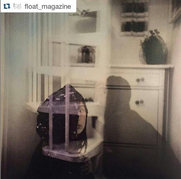 Float Magazine - May 2016