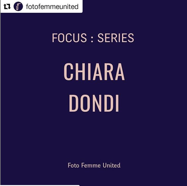 Foto Femme United - February 2019