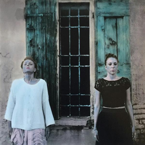 Eleonora e Sofia